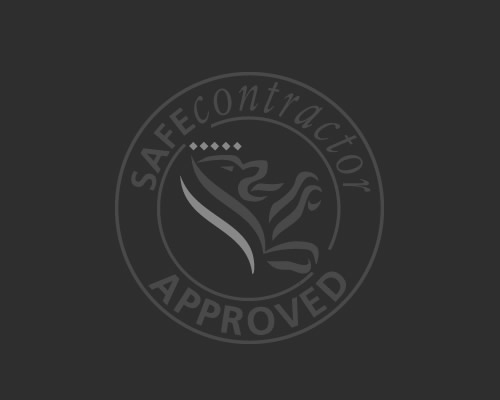 SAFEcontractor logo designMarketing
